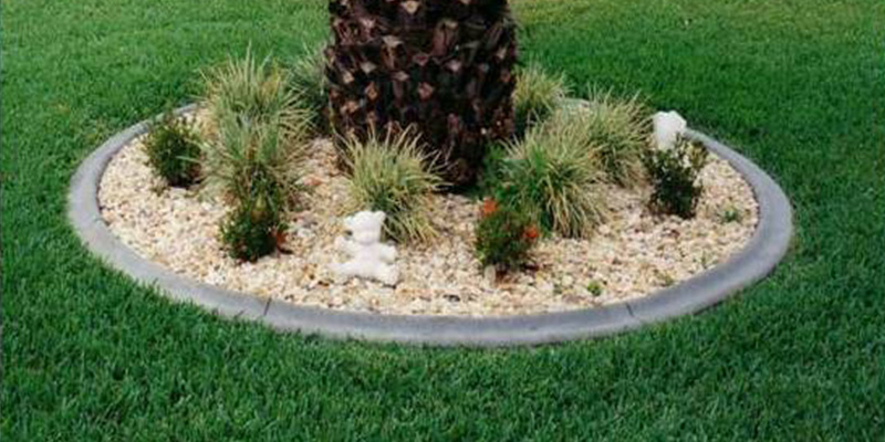Quality Landscape Borders